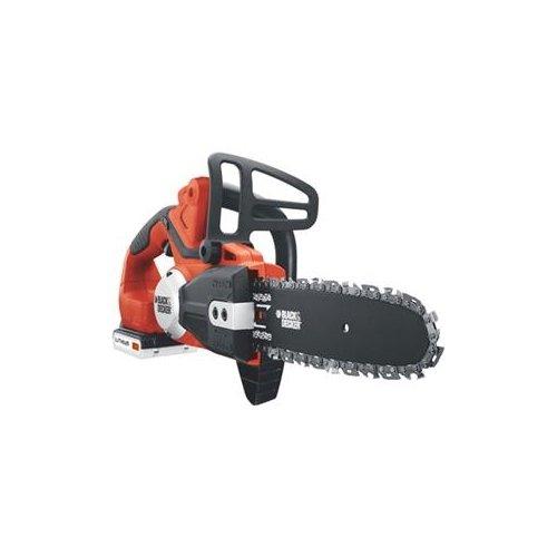 Stanley Black & Decker #Lcs120 Bd 20V Max Lithium Chain Saw