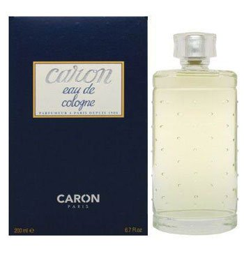 Caron Eau De Cologne Profumo Uomo di Caron - 100 ml COL Spray