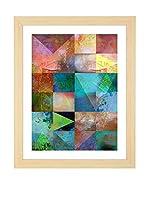 Special Wood Cuadro Multicolore