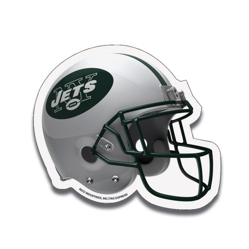 New York Jets NFL Big Helmet Computer Mouse Pad at Amazon.com