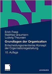 9783834930293): Erich Frese, Matthias Graumann, Ludwig Theuvsen: Books
