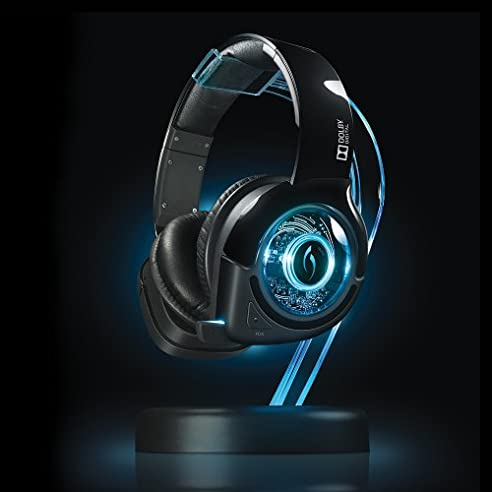 Afterglow Dolby 5.1 Surround Sound Wireless Headset