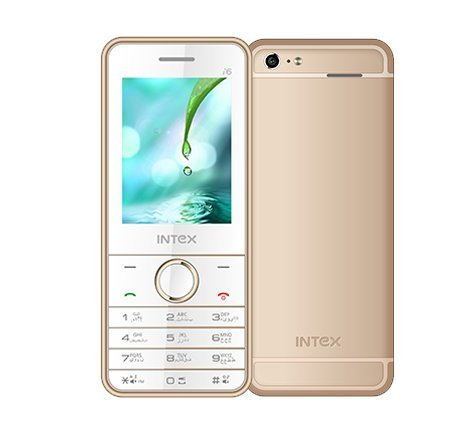 iNTEX TECHNOLOGIES Turbo i6