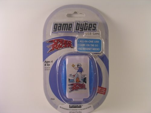 Speed Racer All-in-one USB Game
