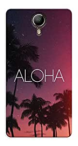 Kaira High Quality Printed Designer Back Case Cover For Micromax Canvas 5 Lite(305)