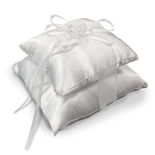 Sofia ValentinaTM Ring Bearer Pillows - Unique 7.2