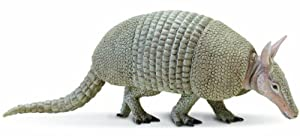 Safari 262829 Armadillo Animal Figure