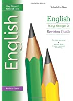 Key Stage 2 English Revision Guide: Years 3 - 6