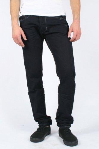 Diesel - Mens Darron 0601K Denim Jeans, Size: 40W x 30L, Color: Denim