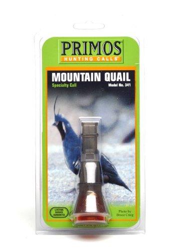 Primos Mountain Quail Call