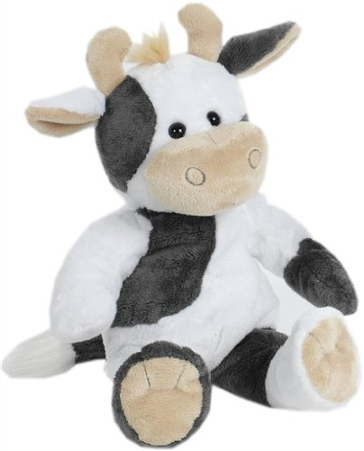 Vaca de peluche - 35 cm