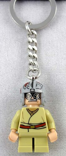 Lego Star Wars Key Chain Anakin Skywalker - 1