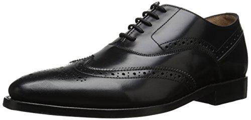 Joseph Abboud Men's Austin Oxford, Black, 10.5 D US (Joseph Abboud Shoes compare prices)