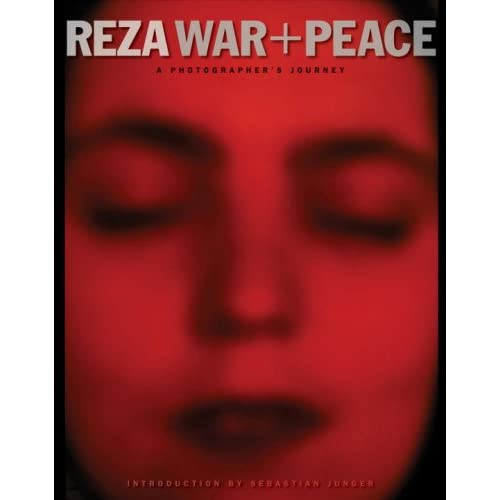 Reza War and Peace (Hardcover) - Reza Deghati