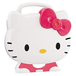 Product Image Hello Kitty Sandwich Maker