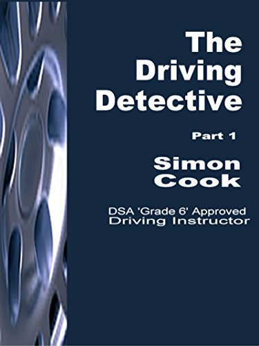 the-driving-detective-part-1-english-edition
