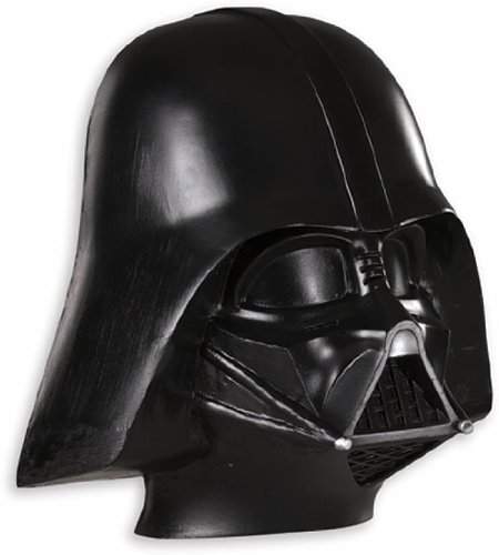Star Wars Darth Vader 1/2 Mask