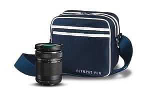 Olympus PEN Zoom Kit - Black