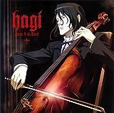 ハジ・プレイズ J.S BACH(DVD付)