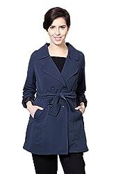 Izabel London by Pantaloons Women's Jacket_Size_X-Large