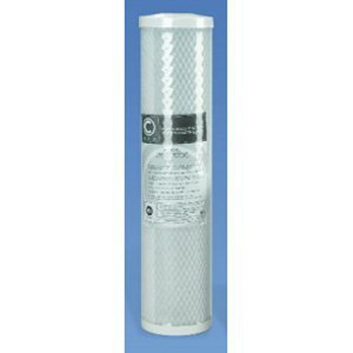 Watts MAXETW-FF20 C-MAX Whole House Replacement Filter Cartridge