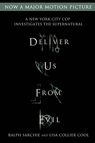 Deliver Us From Evil: A New York City Cop Investigates The Supernatural front-984448