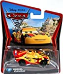 Disney Pixar Cars 2 - Miguel Camino #...