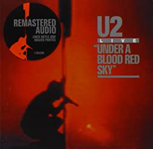 Under A Blood Red Sky (Live)