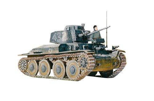 6434 1/35 Pz.Kpfw.38(+)Ausf.E/F Smart Kit