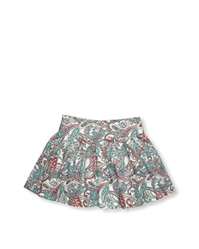 Neck & Neck Kid's Twill Skirt