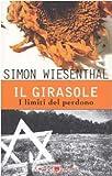 Il girasole. I limiti del perdono (8811676924) by Simon Wiesenthal