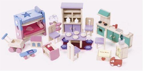 Dollhouses Accessories Kids