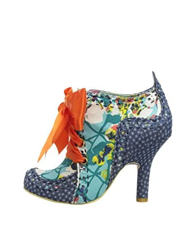Irregular Choice Zapatos Abotinados Abigail's Party