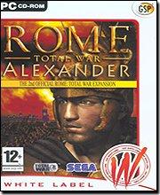 Rome Total War: Alexander Expansion