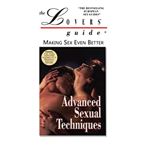 41SsTlI0 NL. SL500 AA300  Review ~ The Lovers Guide: Advanced Sexual Techniques (Making Sex Even Better)