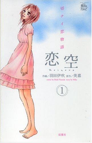 恋空~切ナイ恋物語~