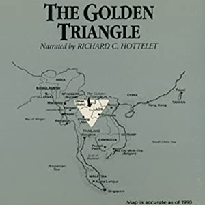 The Golden Triangle Audiobook
