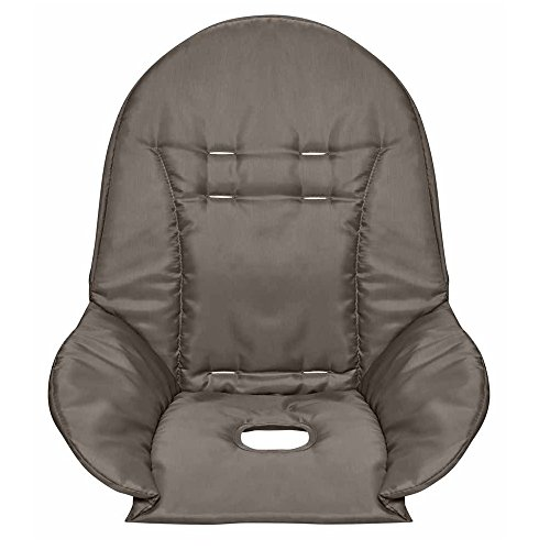 OXO Tot Seedling High Chair Replacement Cushion - Mocha - 1
