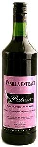 Vanilla Extract - Non-Alcoholic - 1 lt
