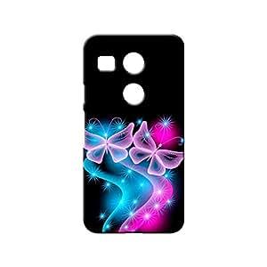 G-STAR Designer 3D Printed Back case cover for LG Nexus 5X - G6064
