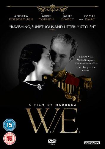W.E. [DVD]