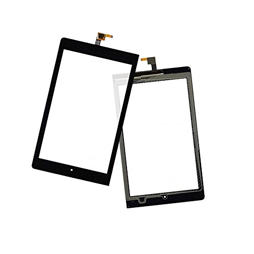 Niutop® Touch Screen Digitizer(No Lcd Display) For Lenovo B6000 Yoga Tablet 8 (Only Touch Screen(No Lcd Display))