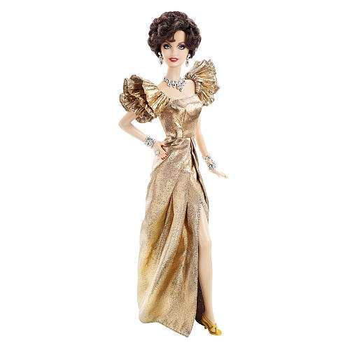 41SsZ0hGvmL Reviews Barbie Collector Dynasty Alexis Doll