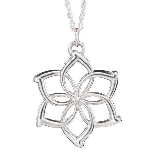 The Hobbit - Galadriel Flower Necklace