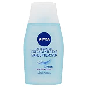 NIVEA® Daily Essentials Extra Gentle Eye Make-Up Remover 125ml