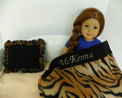American Girl Mckenna Bed