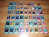 YuGiOh! Mega Lot 100 Mint Card Plus 4 Rares with Possible Random Holo Inserted! (Yu-Gi-Oh! MAKES A GREAT BIRTHDAY GIFT OR STOCKING STUFFER!)