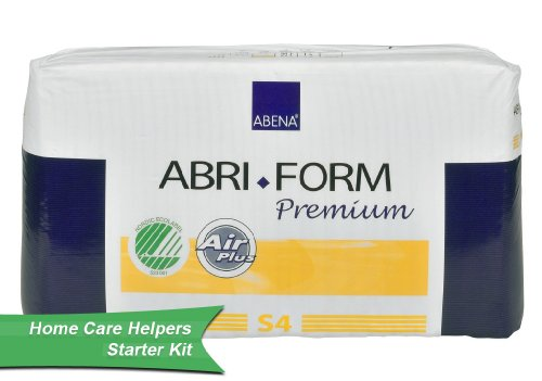 Small Adult Diapers