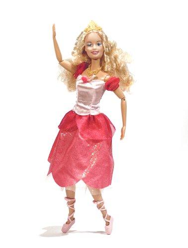 Barbie in The 12 Dancing Princesses - Genevieve - Buy Barbie in The 12 Dancing Princesses - Genevieve - Purchase Barbie in The 12 Dancing Princesses - Genevieve (Barbie, Toys & Games,Categories,Dolls)