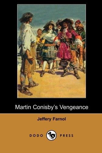 Martin Conisby